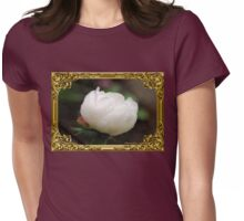 After the Rain..... It's Comin' Around Again Womens Fitted T-Shirt