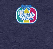 Regalo Helado Tri-blend T-Shirt