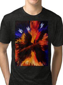Stellar Ego Tri-blend T-Shirt