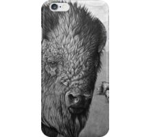 The Bull iPhone Case/Skin