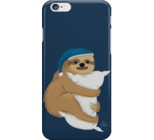 Sloth Mood iPhone Case/Skin