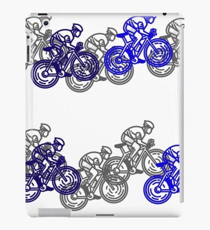 Bike Race iPad Case/Skin