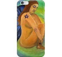 Human Butterfly iPhone Case/Skin
