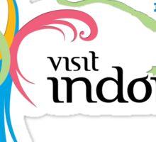 Bali Tourism Board Sticker