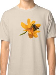 Bumble Bee Busy Classic T-Shirt