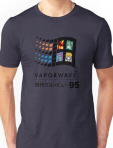 Vaporwave 95 ver. 2 T-Shirt