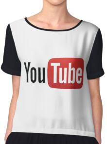 youtube Chiffon Top
