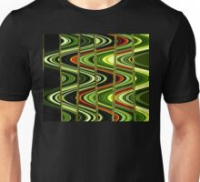 Martian Road to Nowhere Unisex T-Shirt