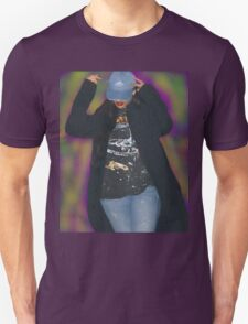 the rihanna nebula Unisex T-Shirt
