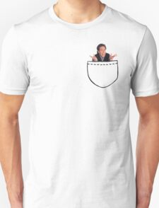 Seinfeld in pocket Unisex T-Shirt