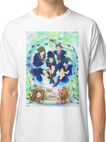 Free! 10 Classic T-Shirt