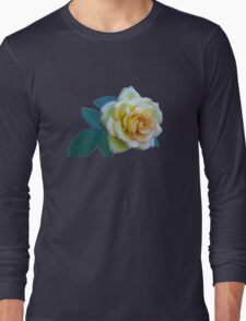 The Friendship Rose Long Sleeve T-Shirt
