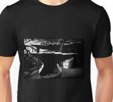 The Blacksmiths Anvil Unisex T-Shirt