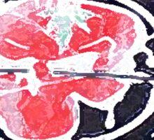 Cypress Hill Sticker