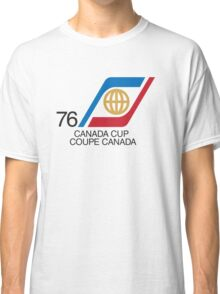 Canada Cup 1976 Classic T-Shirt