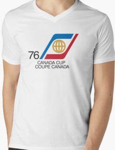 Canada Cup 1976 Mens V-Neck T-Shirt