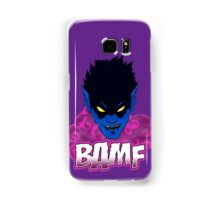 Nightcrawler Samsung Galaxy Case/Skin