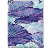 Botanical Surrealism #redbubble #lifestyle iPad Case/Skin