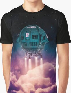 Out of the atmosphere Graphic T-Shirt