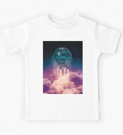 Out of the atmosphere Kids Tee