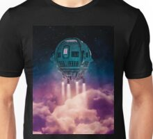 Out of the atmosphere Unisex T-Shirt