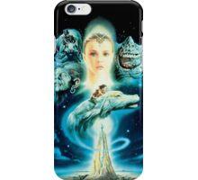 Neverending Story Movie iPhone Case/Skin