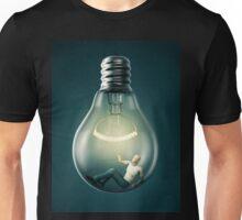 Birth of an Idea Unisex T-Shirt