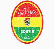 Copa America 2016 - Bolivia Unisex T-Shirt