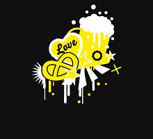 Beer Tent Love logo Womens Fitted T-Shirt