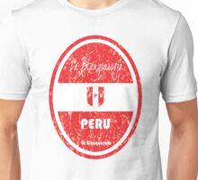 Copa America 2016 - Peru Unisex T-Shirt