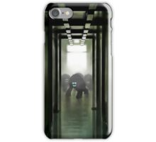 They're ALIENS love! iPhone Case/Skin
