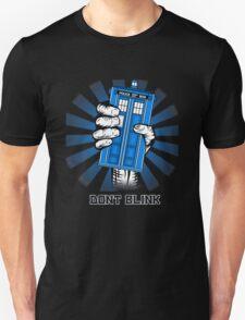 Don't Blink - Doctor Who Unisex T-Shirt