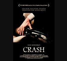Crash Poster (Cronenberg 1996) Unisex T-Shirt