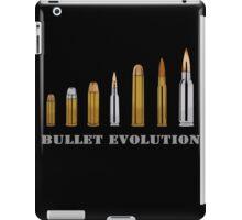 Bullet Evolution iPad Case/Skin