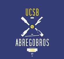 UCSB Abregobros Graduation Shirt Unisex T-Shirt