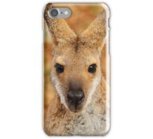 Born And Bred Redneck iPhone Case/Skin