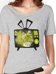 The Midnight Channel (P4) Women's Relaxed Fit T-Shirt