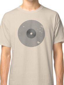 Play Vinyl Classic T-Shirt