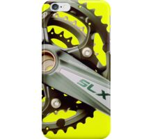 Cycling Rio Olympics iPhone Case/Skin