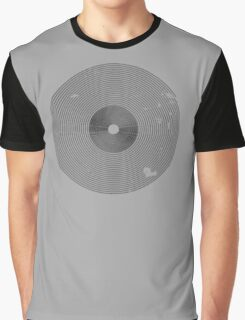 Play Vinyls Graphic T-Shirt