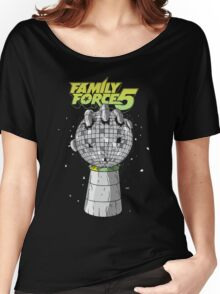 Family Force 5 Women's Relaxed Fit T-Shirt