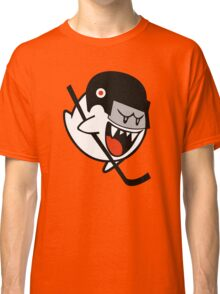 THE GHOST HOCKEY Classic T-Shirt