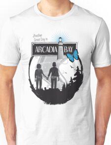Life Is Strange Arcadia Bay Unisex T-Shirt