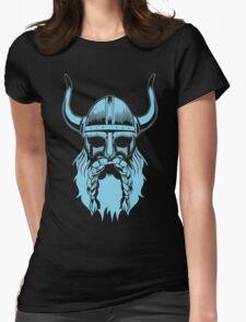 Viking Spirit Womens Fitted T-Shirt
