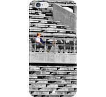 A Sports Fan iPhone Case/Skin
