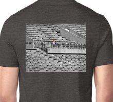 A Sports Fan Unisex T-Shirt