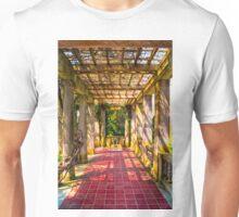 Under The Columns - Color Unisex T-Shirt