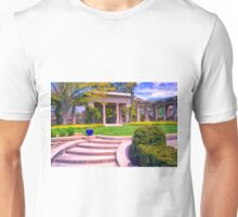 Stately State Park Unisex T-Shirt