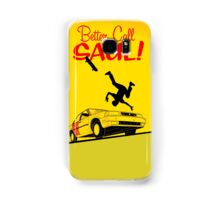 Trouble, Better Call Saul Samsung Galaxy Case/Skin