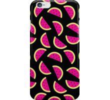 Summer Watermelon Love iPhone Case/Skin